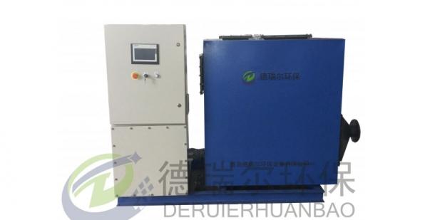 催化燃烧设备可以处理多高浓度的有机废气