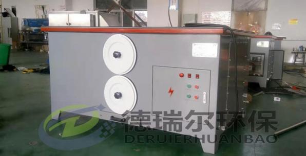 越南材料公司第三批次采购德瑞尔打磨工作台