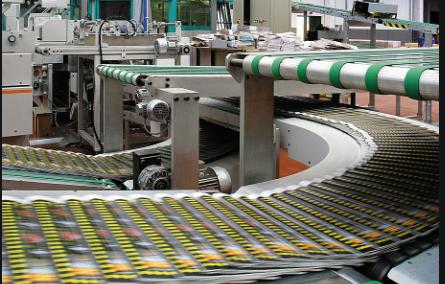 印刷行业有机废气治理技术研究