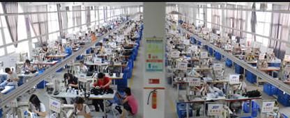 制鞋行业挥发性有机废气治理技术