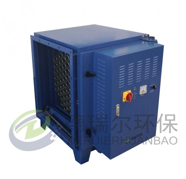 静电油雾处理器